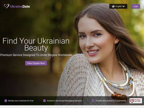 Review Ukraine Date Site
