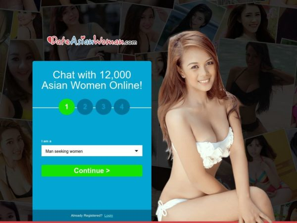 Review Date Asian Woman Site