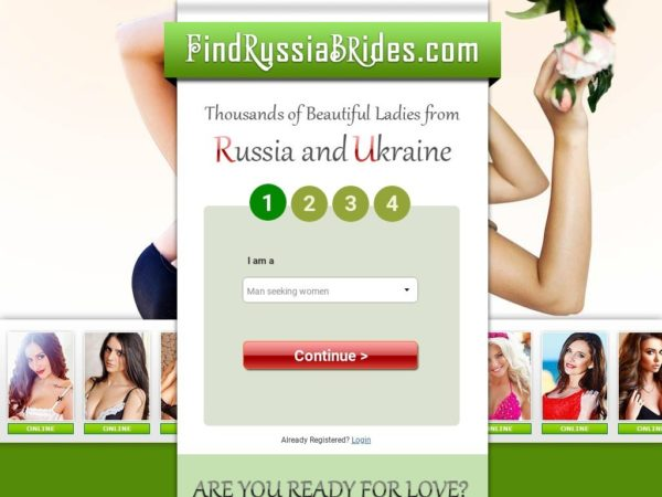 Review Find Russia Brides Site